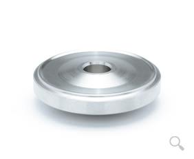 Bruker und Guenter Automotive Ventilteller für AGR-Ventil