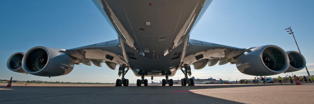 Bruker + Guenter Aerospace